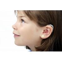 Слуховые аппараты и комплектующие