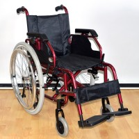 Коляски инвалидные и комплектующие