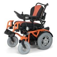 Кресло - коляски электрические