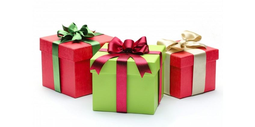 Подарки для вашего здоровья