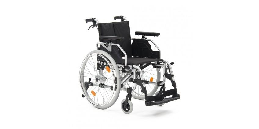 Как выбрать инвалидную коляску?