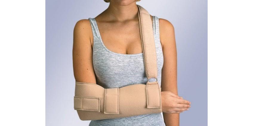 Бандажи для рук и плечевого пояса