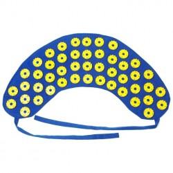 Ипликатор игольчатый  Шейный на завязках  (48шт)