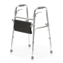 Опоры-ходунки ортопедич.регул.по высоте FS 961 L с седушкой