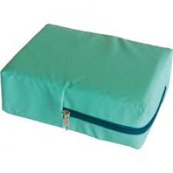Подушка для забора крови кожзам(200х150х50мм)