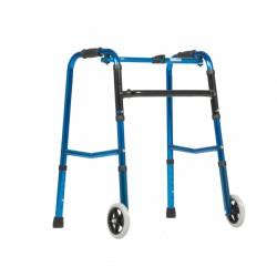 Опоры-ходунки детские на 2-х колесах XS-301
