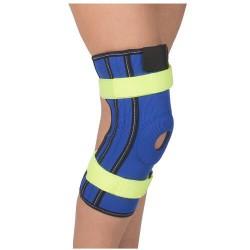 Бандаж на колен/сустав с ребр.жестк.Т-8530