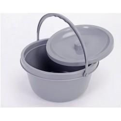 Ведро для кресел-туалетов (типа 10580)