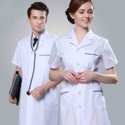Халаты медицинские (в ассортименте)