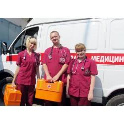 Одежда для скорой помощи (в ассортименте)