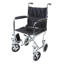 Коляска инвалидная(каталка) Barry W3