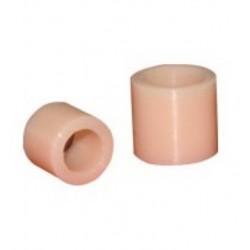 Защитная накладка на пальцы  №2(большой) С-301по 2 шт
