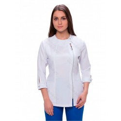 Блузы и куртки медицинские (в ассортименте)