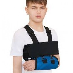 E-228 Бандаж для плеча(ДЕЗО) рост 110-158