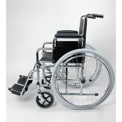 Коляска инвалидная Barry В3 шир. 46 см