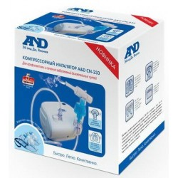 Ингалятор компрессорный A&D CN-233