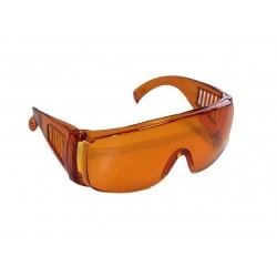 Очки защитные  прозрачные  JNB