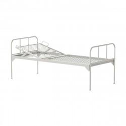 Кровать общебольничная с подгол.КФО-01-МСК ,МСК-105 б/колес(2050х900х840)