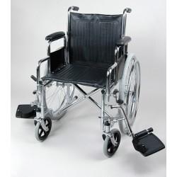 Коляска инвалидная Barry B3 шир.51